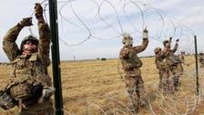 پینٹا گون نے سرحد پر حراستی مراکز قائم کرنے کا ٹرمپ کا حکم مسترد کر دیا