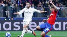 Real Madrid's Carvajal defends sacked coach Lopetegui