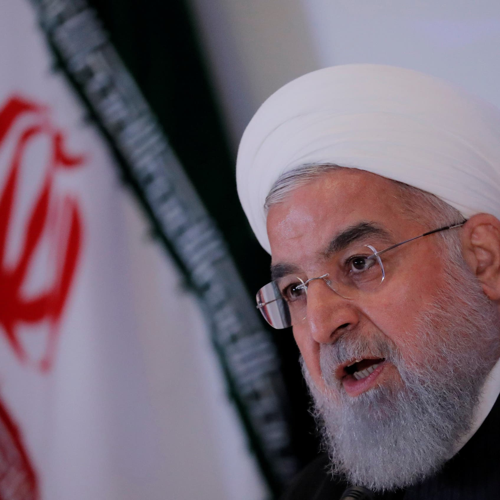 روحاني: أميركا فشلت في الشرق الأوسط.. وسنواصل بيع نفطنا