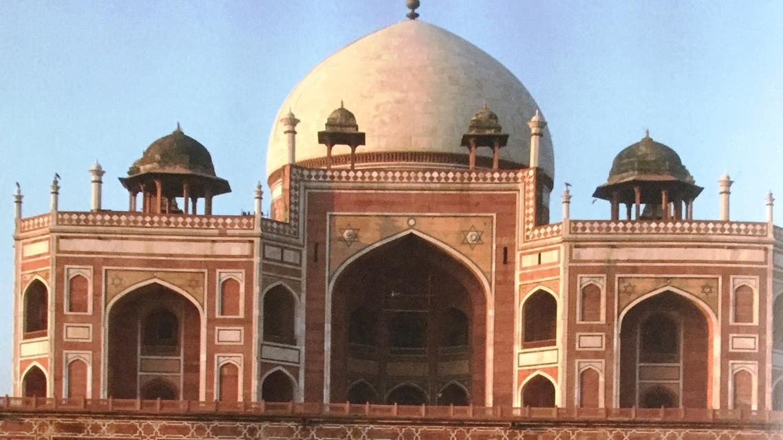 The vestiges of such inns are found in New Delhi within the premise of Humayun's Tomb Complex. (Supplied)