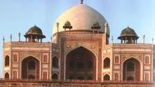 Arab Ki Sarai, the caravans of bygone era, restored to old glory in India