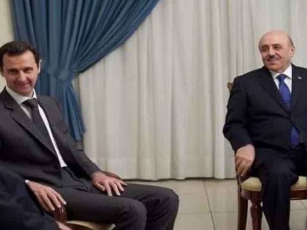 سجل إجرامي بسوريا ودموي في لبنان.. هذا هو علي مملوك!
