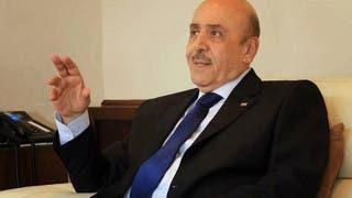 رئيس مكتب الأمن القومي التابع لحزب البعث اللواء علي مملوك