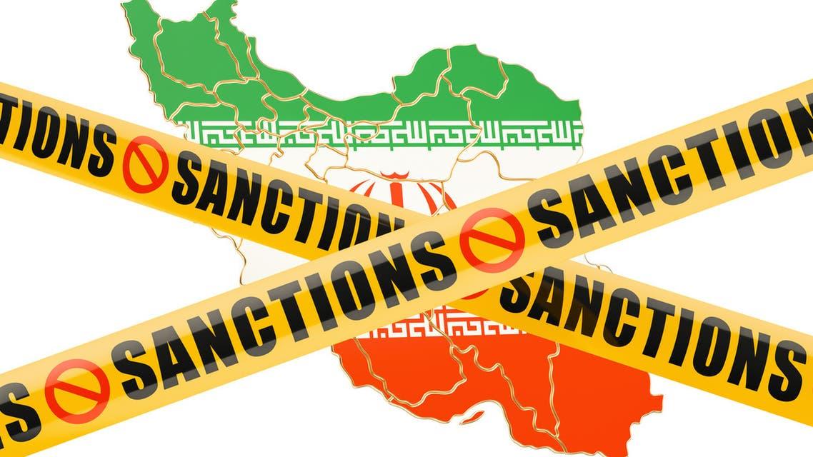 إيران عقوبات