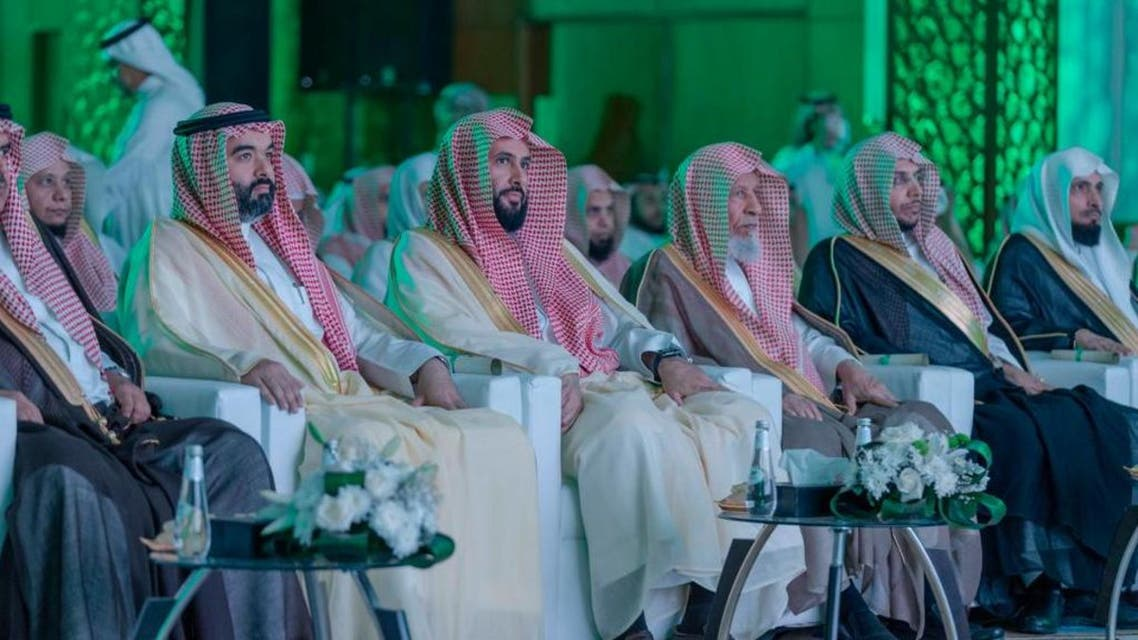 Saudi justice minister launches e-notarization, aiming to drop paperwork