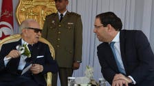 Tunisian president accuses PM of secret pact for power