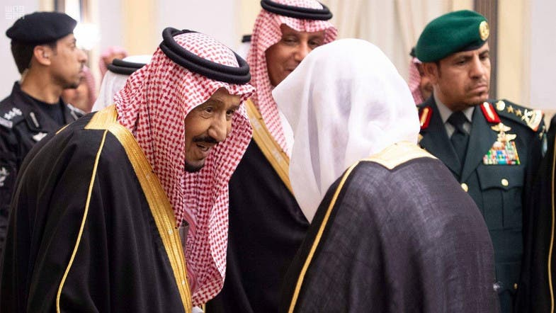 Saudi King Salman visits Qassim, to inaugurate 600 projects