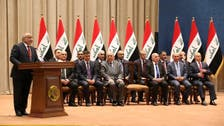 Iraq parliament holds off vote on key ministers
