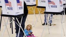فتح مكاتب الاقتراع بأميركا لانتخابات منتصف الولاية