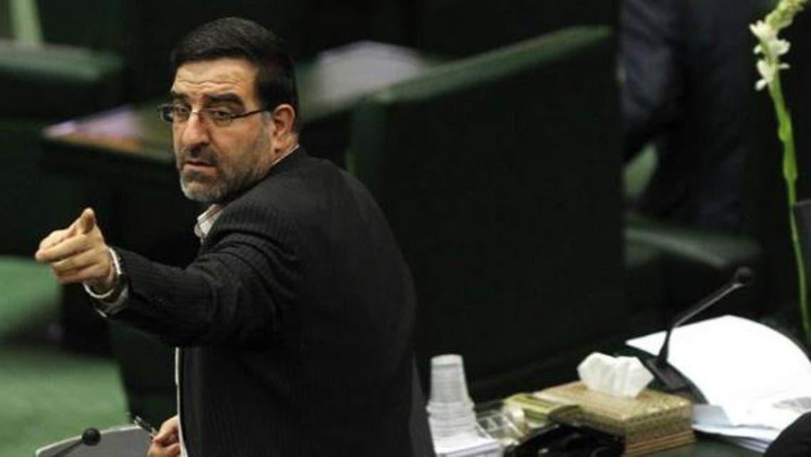 احمد امیرآبادی فراهانی نماینده قم در مجلس شورای اسلامی ایران