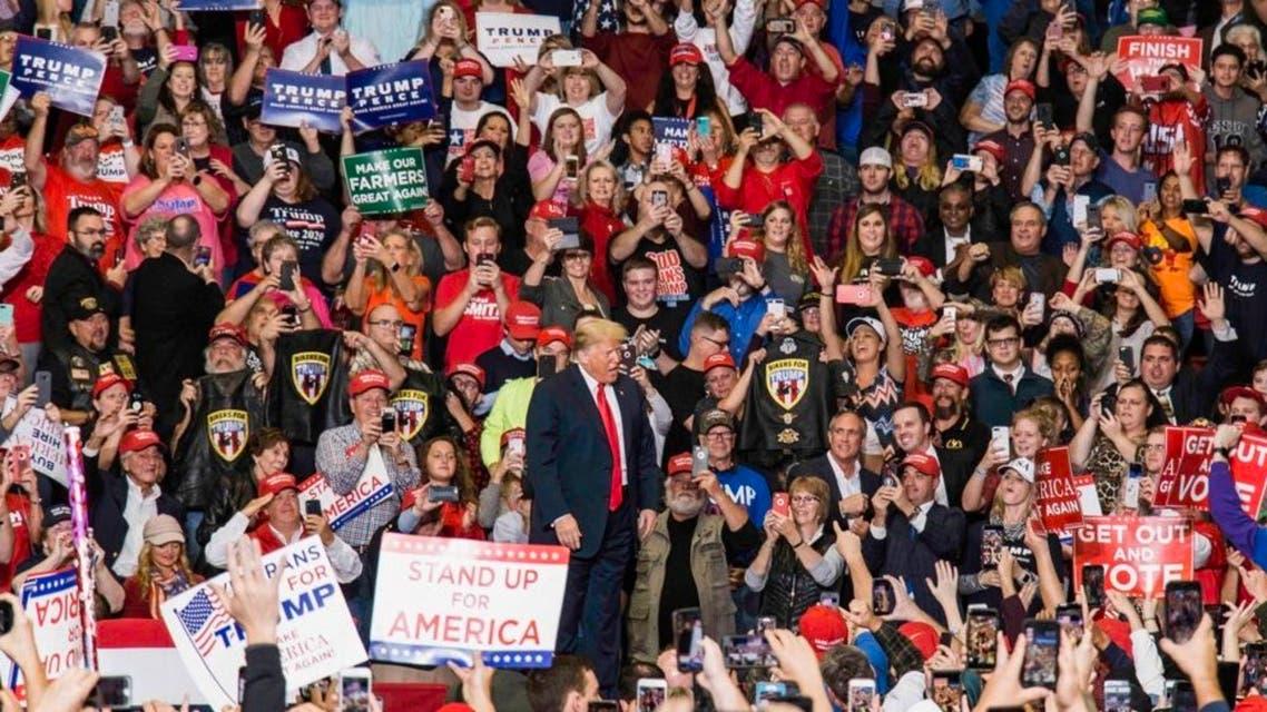 الانتخابات النصفية في أميركا