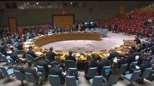 سلامتی کونسل : لیبیا میں فائر بندی کے مطالبے سے متعلق برطانوی قرار داد