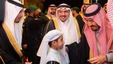 الملك سلمان يدشن 7 مشاريع سكنية بالقصيم