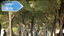 Palestinian Leader of Hezbollah-linked Ansar Allah leaves Lebanon to Syria