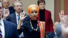 کانگریس میں حجاب اوڑھنے کی پابندی کا خاتمہ نوشتہ دیوار ہے: الھان عمر