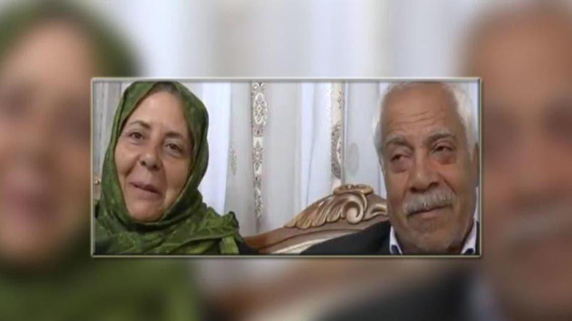 They also arrested his wife, activist Masih Alinejad told Al Arabiya English. (Supplied)