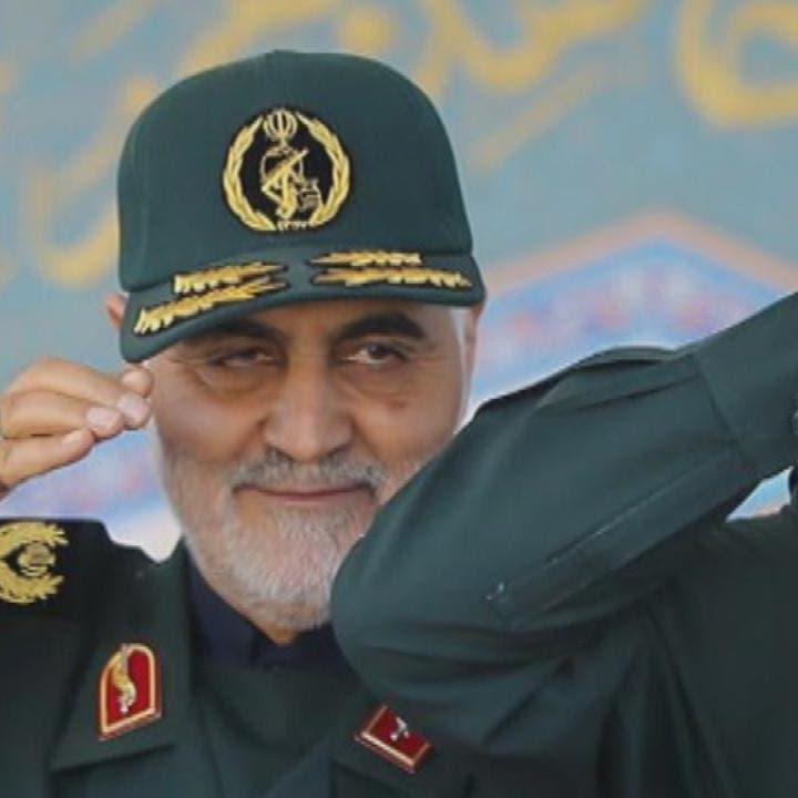 مسؤول أميركي: سليماني كلف حزب الله باستهداف مواطنينا