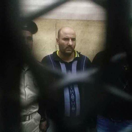 """حكم نهائي بإعدام مغتصب """"طفلة البامبرز"""" في مصر"""