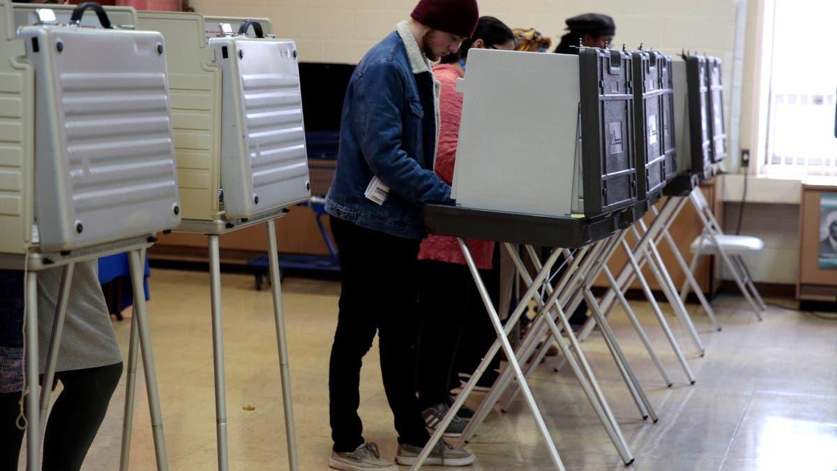 قبل يومين من الانتخابات الحاسمة 3 ملايين صوتوا مبكراً في جورجيا