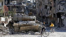 United Nations wants Syria to account for war dead, detainees