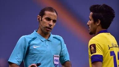 تركي الخضير والعبكري يديران منافسات كأس آسيا 2019