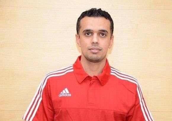 محمد العبكري