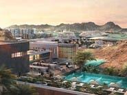 """""""داماك"""" تطور واجهة لميناء قابوس السياحي بملياري دولار"""