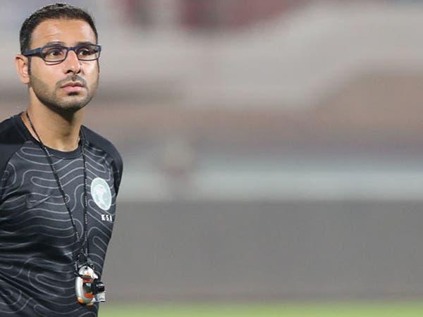 سعد الشهري: هدفنا التأهل إلى أولمبياد طوكيو 2020