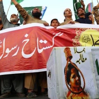 إطلاق سراح مشعلة شوارع باكستان غضباً.. وتوقع غليان جديد