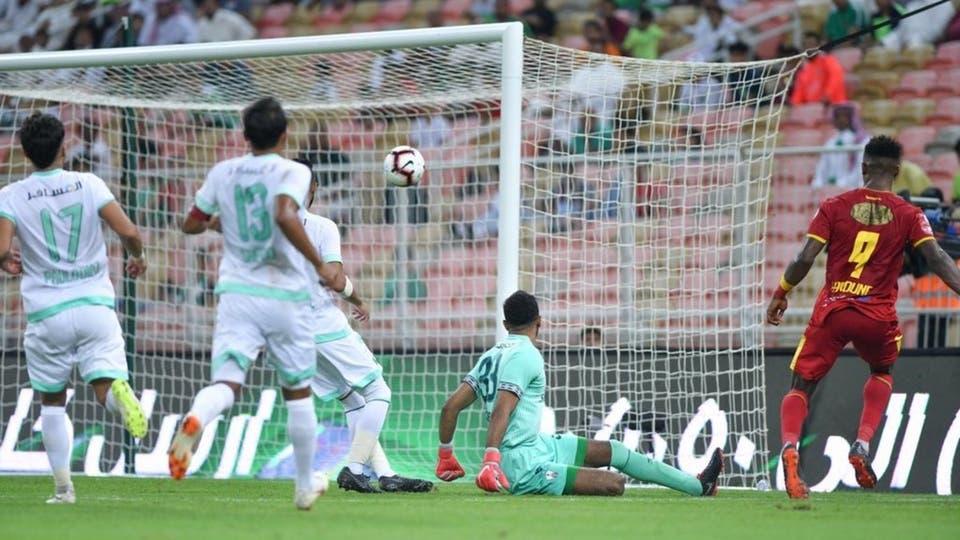 إقامة جولتين من الدوري السعودي خلال كأس آسيا