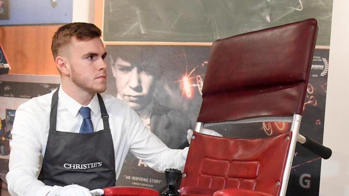 Hawking chair
