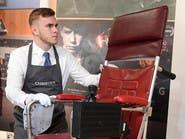 بيع كرسي ورسالة لستيفن هوكينغ برقم خرافي