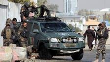 Afghan official: Taliban attacks kill 10 troops, 7 policemen
