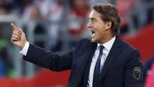 مانشيني يواصل استبعاد بالوتيلي من قائمة إيطاليا