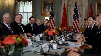أميركا:خفض عائدات إيران النفطية للصفر جزء مهم في حملتنا