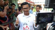 Myanmar authorities drop 'incitement' charges against journalists