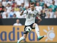 """""""الزجاجي"""" رويس يصاب مجدداً مع المنتخب الألماني"""