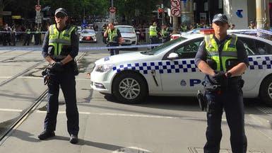 الشرطة الأسترالية تخلي مطار بريزين لوجود خطر إرهابي
