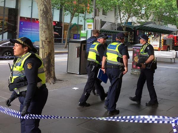 أستراليا: جرحى بعملية إطلاق نار في ملبورن