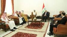 Saudi Arabia, Iraq agree to work together to stabilize oil markets