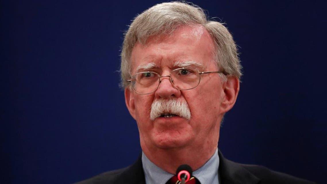 جان بولتون: تحریمهای جدید و سختگیرانهتری علیه ایران در راه است