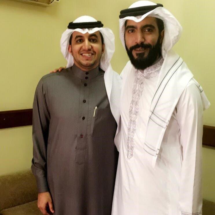 شاهد الفنان السعودي رامي عبدالله يصافح مصر بـ نيل ونخيل
