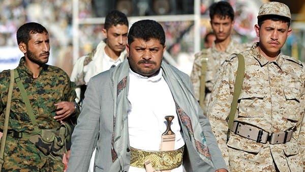 """وزير يتساءل..""""كيف لمجرم نكل باليمنيين أن يحاضر"""""""