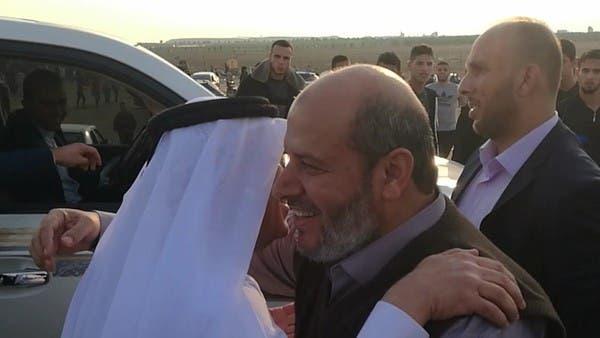 """سفير قطر و""""تعليمة"""" في أذن حماس.. تشعل غضب فلسطينيين"""