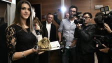 'Exceptional' Italian white truffle sold for $96,000