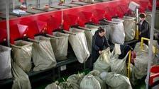 Alibaba Singles' Day smashes $25 bln sales record