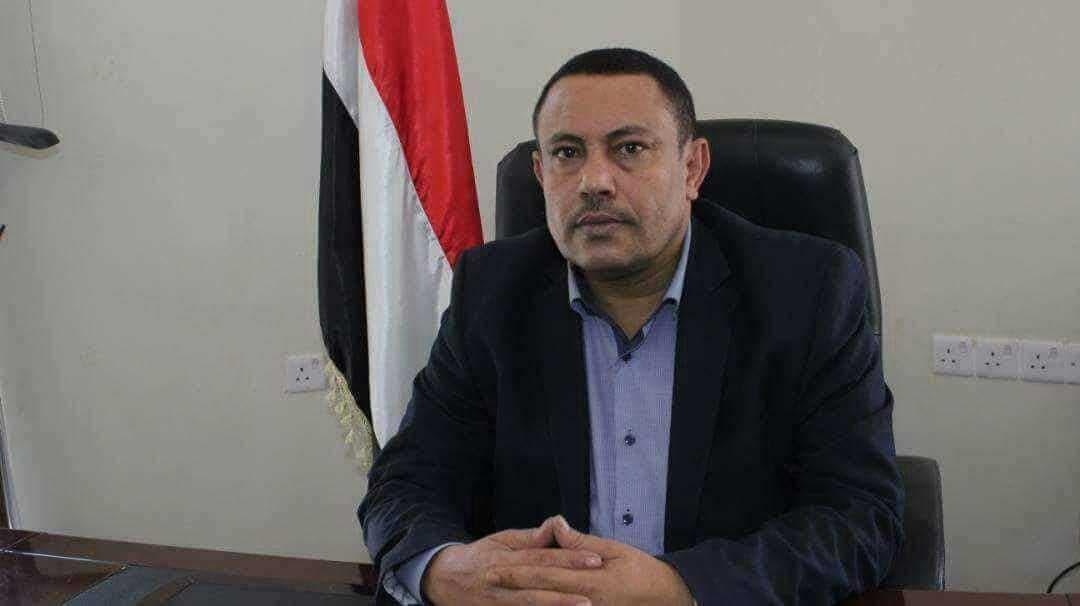 وزير إعلام الحوثيين المنشق عبدالسلام جابر
