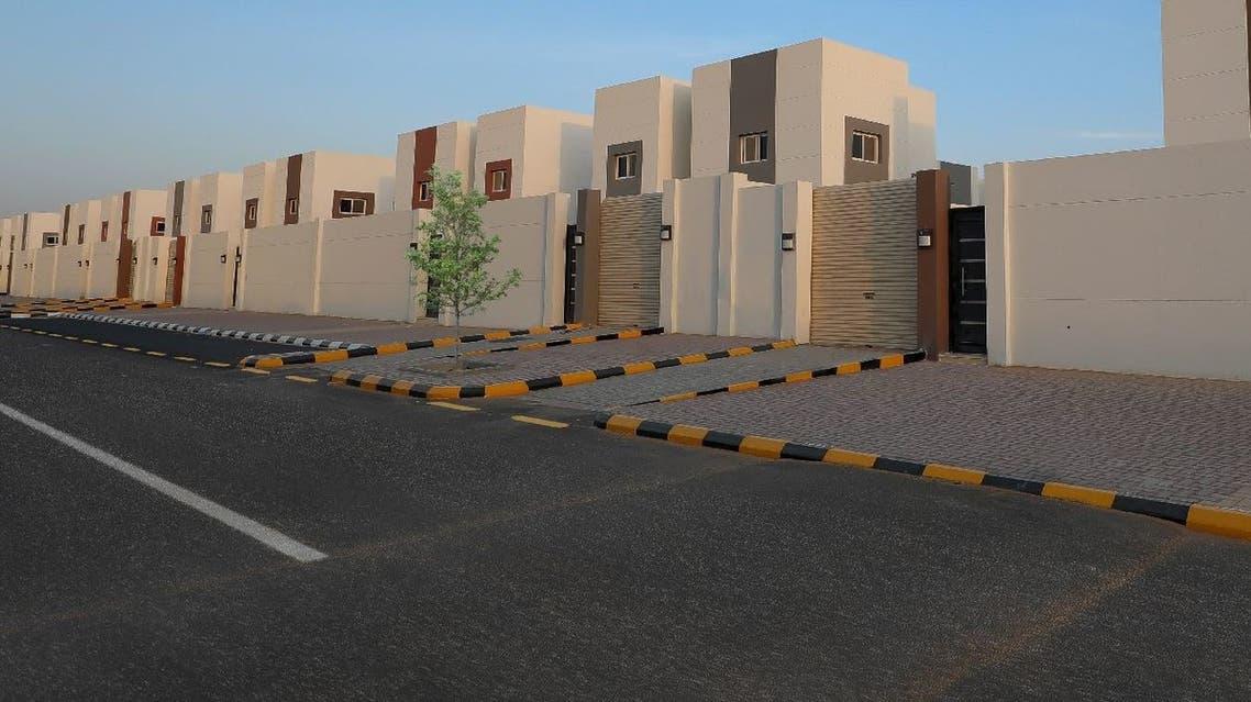عقارات السعودية إسكان عنيزة الإسكان