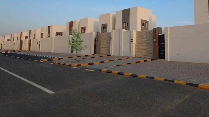 السعودية.. تسليم فلل سكنية في 23 مشروعاً