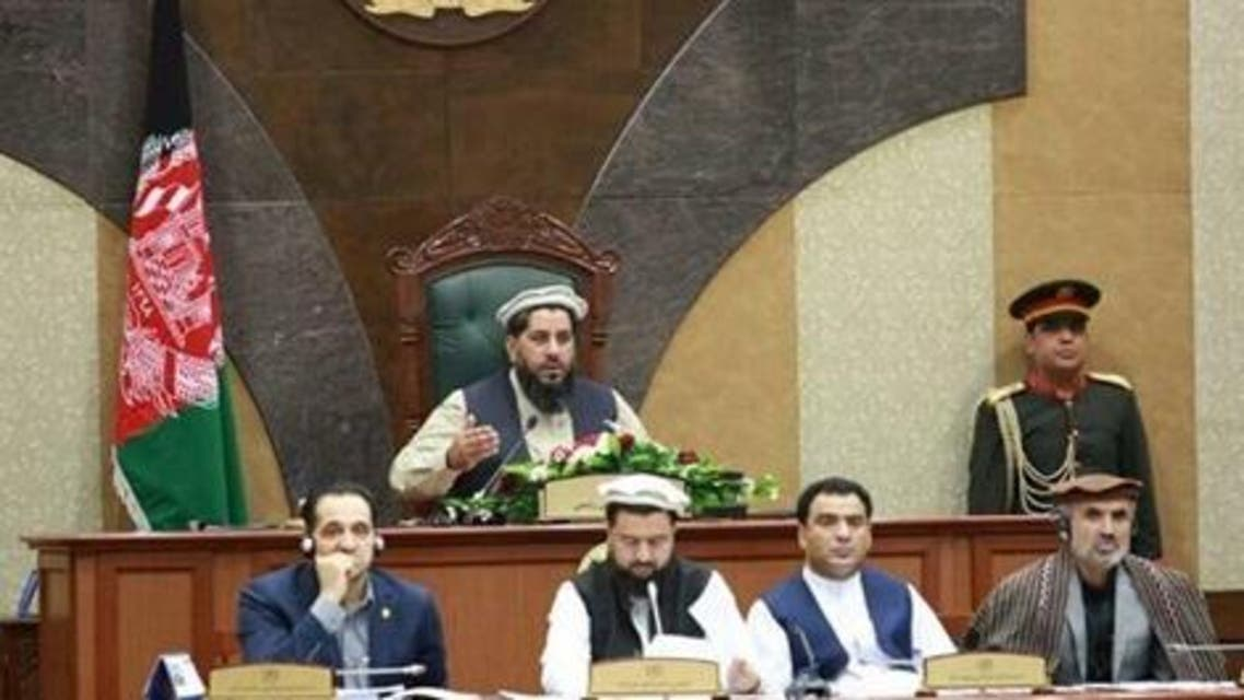 مجلس سنای افغانستان: روسیه با برگزاری نشست مسکو به شکلی از طالبان حمایت کرد